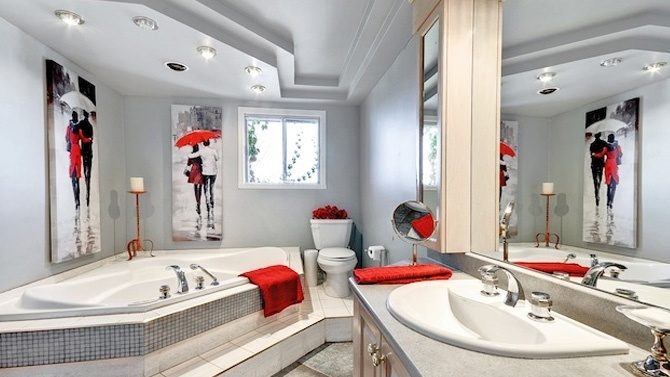 20 idées déco pour la salle de bain – FEMME ET TENDANCE
